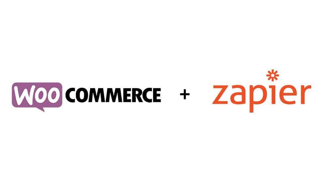 WooCommerce and Zapier