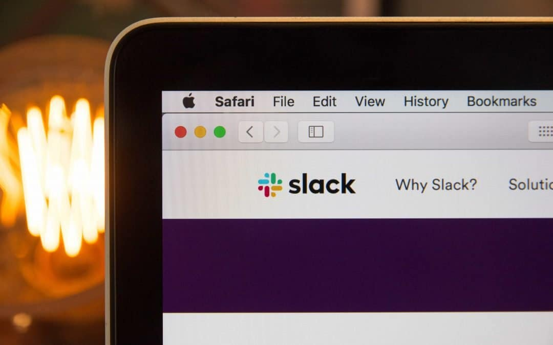 Receive a Slack Notification From WooCommerce Orders