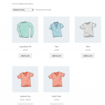 Dynamic Pricing For Category WooCommerce