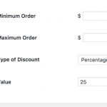 Dynamic Pricing Settings 2