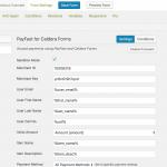 Caldera Forms PayFast Processor Part 1