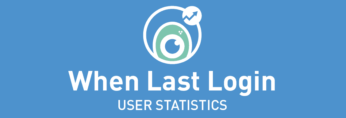 When Last Login User Statistics