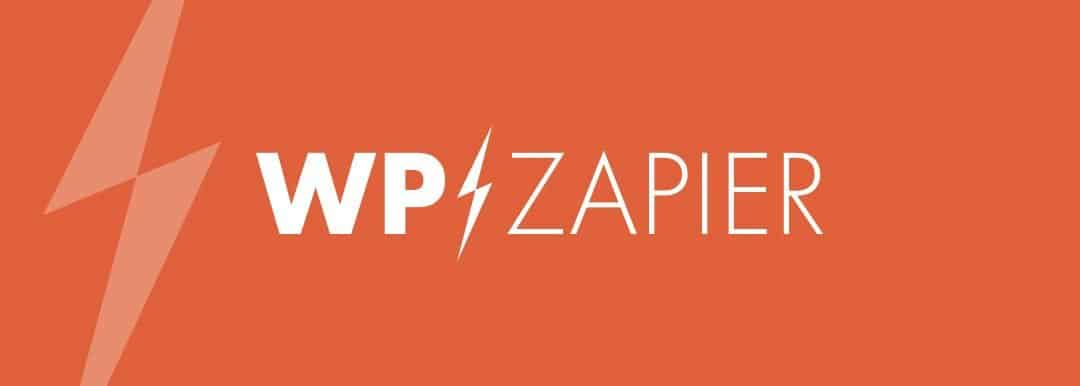 WP Zapier Integration
