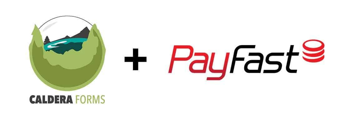 Caldera Forms PayFast WordPress Plugin