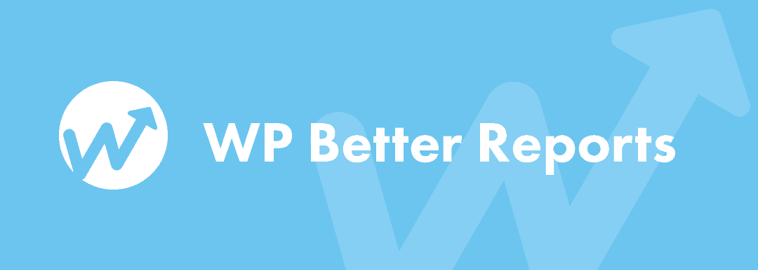 WP Better Reports